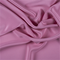 Hot Pink 4 Ply Silk Crepe