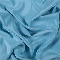 Aqua 4 Ply Silk Crepe