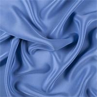 Periwinkle 4 Ply Silk Crepe