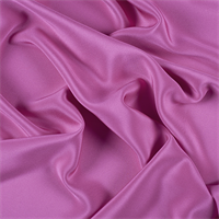 Magenta 4 Ply Silk Crepe