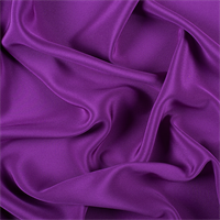 Grape 4 Ply Silk Crepe