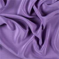 Violet 4 Ply Silk Crepe