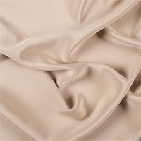 Camel 4 Ply Silk Crepe