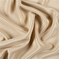 Gold 4 Ply Silk Crepe