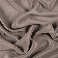 Latte 4 Ply Silk Crepe