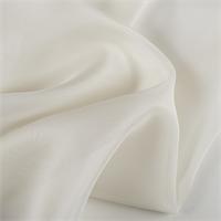 Pale Sage Silk Organza