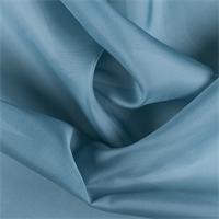 Seafoam Silk Organza