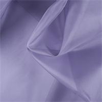 Amethyst Silk Organza