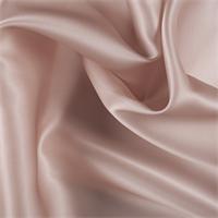 Nude Silk Satin Organza