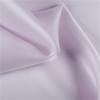Light Orchid Silk Satin Organza