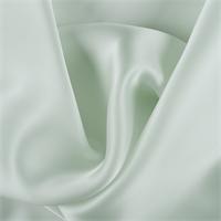 Sage Silk Satin Organza