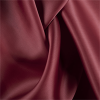 Copper Silk Satin Organza