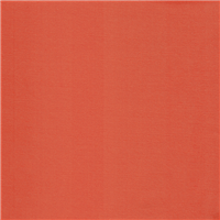 *1 3/4 YD PC--Orange Faille