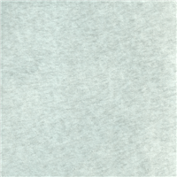 *1 3/4 YD PC--Heather Mint Green Velour