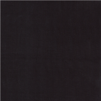*1 1/4 YD PC--Black Linen