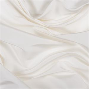 Off White Silk Faille 9400m2 Discount Fabrics