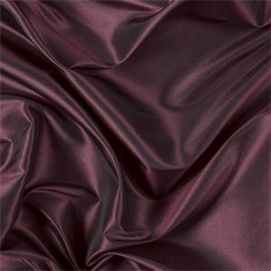 Silk Taffeta Fabric Red /& Orange Check