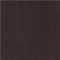*1 1/2 YD PC--Dark Brown Linen