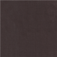*4 5/8 YD PC--Dark Brown Linen