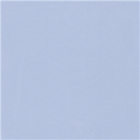 *3 1/4 YD PC--Pale Blue Twill Backed Satin