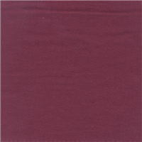 *3/4 YD PC--Wine Cotton Flannel