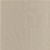 *2 1/4 YD PC--Dark Tan Twill