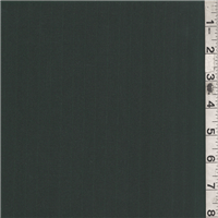 *4 3/4 YD PC--Spruce Green Twill Suiting