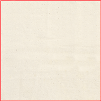 *1 YD PC--Cream Specked Twill