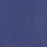 *3 1/2 YD PC--Dark Blue Satin