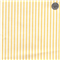 *5 YD PC--Yellow Duck Ticking