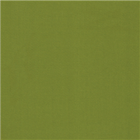 *4 1/2 YD PC--Dark Lime Green Gabardine