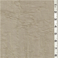 *4 YD PC--Golden Beige Shimmer