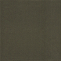 *1 3/4 YD PC--Olive Brown Silk Twill