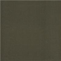 *1 3/4 YD PC--Olive Brown Silk Twill