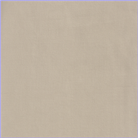 *1 1/2 YD PC--Dark Tan Stretch Twill