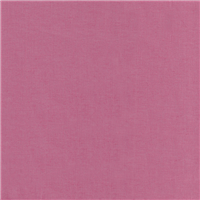 *4 5/8 YD PC--Rose Pink Linen