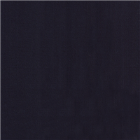 *1 YD PC--Dark Navy Wool Gabardine