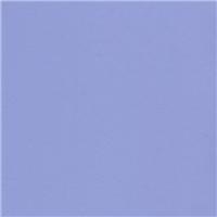 *3 3/4 YD PC--Hydrangea Blue Satin