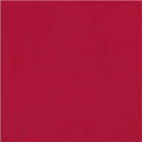 *1 YD PC--Bright Red Shirting