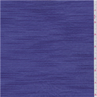 *1 YD PC--Violet Purple Dupioni