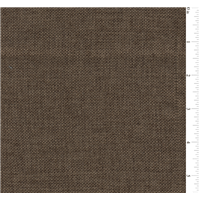 *3 YD PC-Brown Vintage Linen