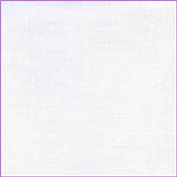 *5 YD PC--White Handkerchief Linen Look