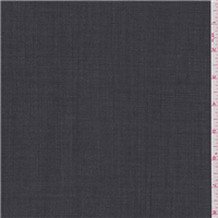 *2 3/8 YD PC--Navy Blue Suiting