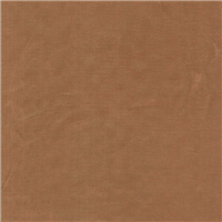 *1 1/8 YD PC--Rust Antique Satin