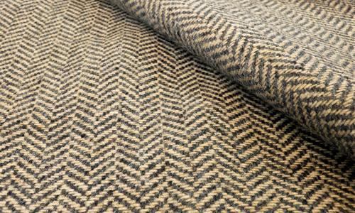 Wool Fabric By The Yard